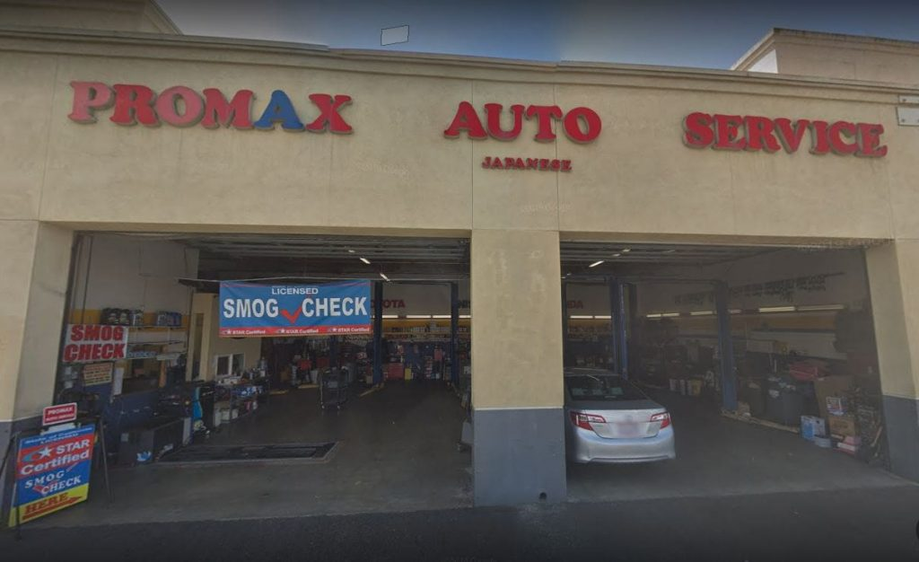 Auto Repair Lake Forest Near Me | $29.75 Smog Check with ...