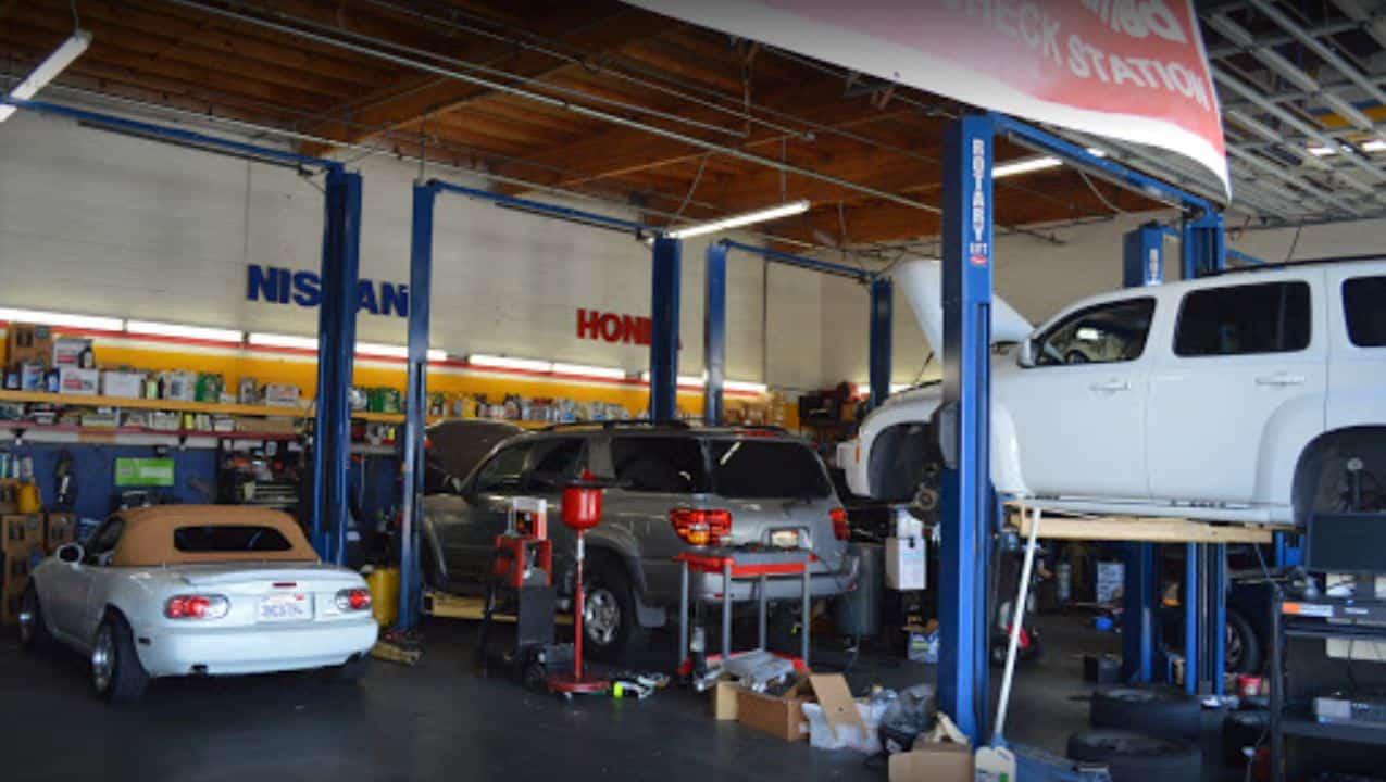 Star Smog Check Near Me Promax Auto Services